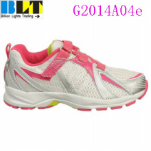 Blt Girl′s Perfect for The Playground Athletic Running Style Shoes