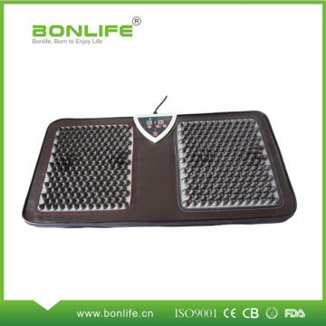 FIR Blood Circulation Tourmaline Foot Massage Mat