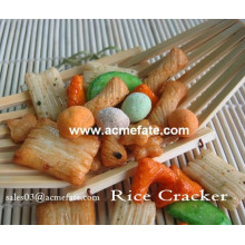 Крекеры из риса