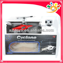 2013 Nouveau W908-1 Hot Selling 75cm 2.4G 3.5CH Alloy RC Helicopter Big RC Helicopter Wireless avec Gyro