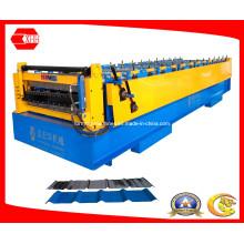 Yx20-860-1050/Yx12-900-1100 Double Layer Roof Panel Machine