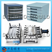 office plastic file cabinet mould