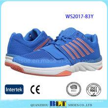Neueste bequeme Frauen Sport Training Schuhe