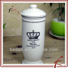 ceramic facial tissue box