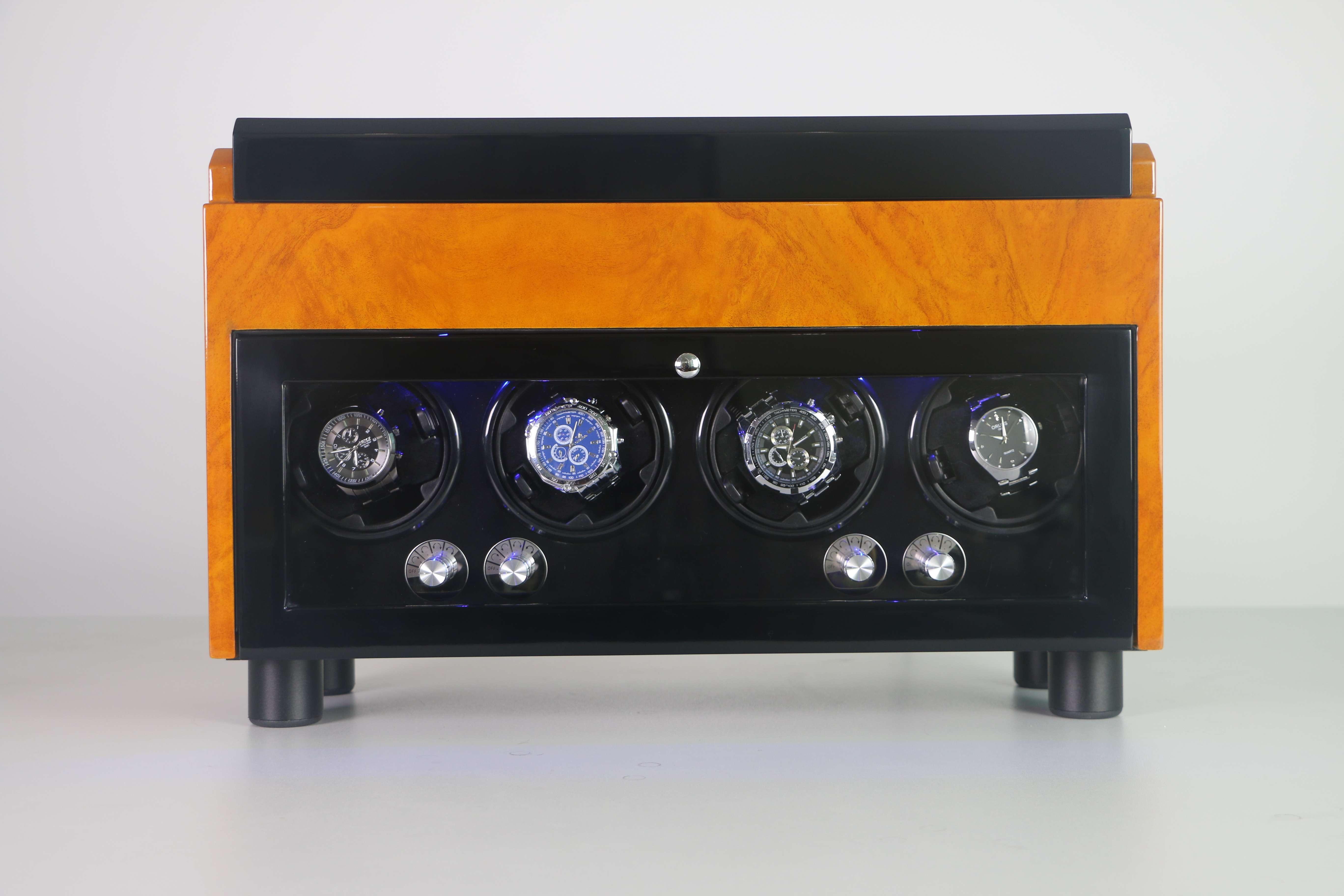watch winder with storage(1)