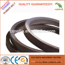 High Power Tpansmission High Flexibility Narrow V Belt