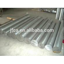2024 barres rond en aluminium extrudé T4 10 mm de diamètre