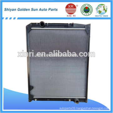 China cheapest Auto radiator for Mercedes Benzs ACTROS 9425001203,9425002303,9425002803,9425002903