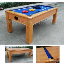 2 в 1 Бильярдный / Обеденный стол (DMFT2601)