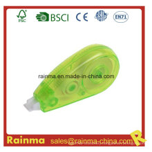 Plastic Correction Tape for School