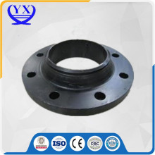 ansi standard b16.5 MS forged steel flange