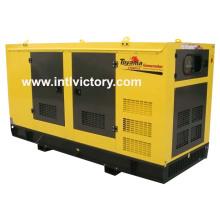 10 кВт / 12,5 кВА Quanchai дизельный генератор