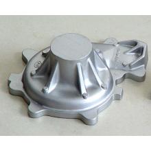 Cubierta de fundición a presión de aluminio con revestimiento