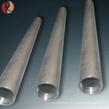 Precio tubo / tubo de titanio gr2 por kg en stock