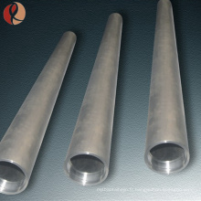 gr2 titane tube / pipe prix par kg en stock