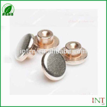 electrical components wall switch contacts