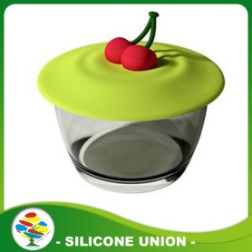 Wholesale silicone universal cup lid