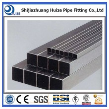 square and rectangular gi pipe