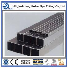 square and rectangular gi pipe