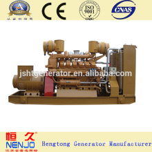 Chinese famous brand 728KW/910KVA JICHAI Z12V190B series diesel generator power plant set price list