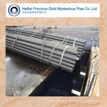 Холоднотянутые и холоднокатаные специальные трубы из Cr / Mn легированной стали