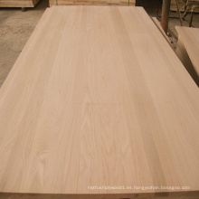Panel articulado American Red Oak Finger (encimeras)