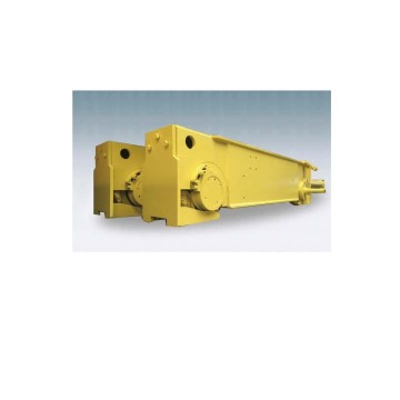 3t Crane end-carriage travelling device