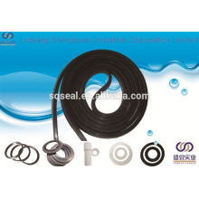 Anti acid base rubber gasket