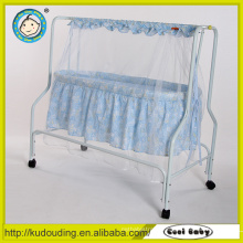 Best selling products in europe swinging baby bed