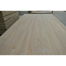AA grade Birch finger joint Board