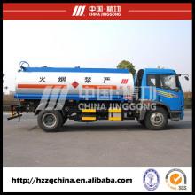 Fabricante chino Oferta Oil Trailer Truck (HZZ5162GJY) en venta