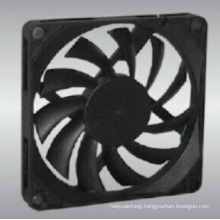 Low Noise Big Air Flow DC Cooling Fan