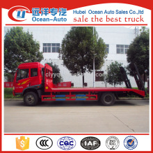 FEW 4*2 price of aerial platform truck