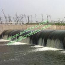Represa Redonda de Borracha Ar-Filling para o Paquistão