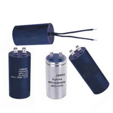 CBB60 motor capacitor manufacturer with high cost performance, pressure-resistant and long life