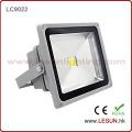Aluminium 20W Waterproof Outdoor LED Flood Light LC9022