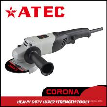Meuleuse d'angle électrique professionnelle (AT8624) de 125mm Power Tools 1010W