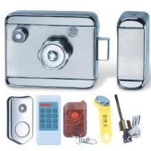 eletronic door lock for anti-theft door