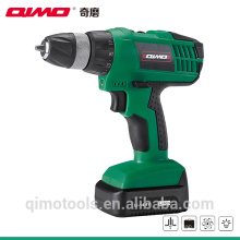 Qimo электрический инструмент для сверления электрическая замена литиевая батарея для 1013B 18v 10mm