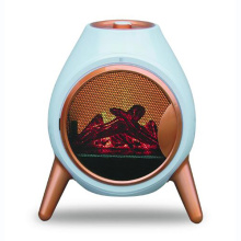 Free Standing Portable Space Heater Stove