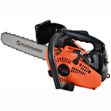 Carving 25cc Gasoline Chain Saw Garden Tool