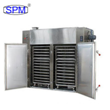 Commercial Food Tray Drying Oven Machine Hot Air Circulating Stainless Steel Dryer In Stock
