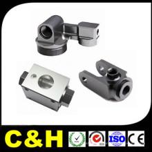 Mecanizado CNC de mecanizado