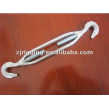 Hook & Hook JIS Frame Type Turnbuckle