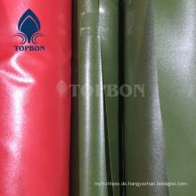 Wasserdichte PVC-Plane für Zelt Tb0020