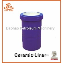 API Standard Ceramic Cylinder Casing Used in Drilling Pump