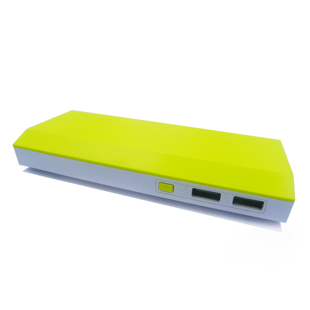 15000mah Portable External Battery