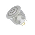 16MM LED Metal Push Button Switch