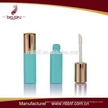 Conteneur cosmétique à lèvres brillant de qualité supérieure
