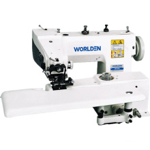 Wd-600 Industrial Blind Stitch Machine